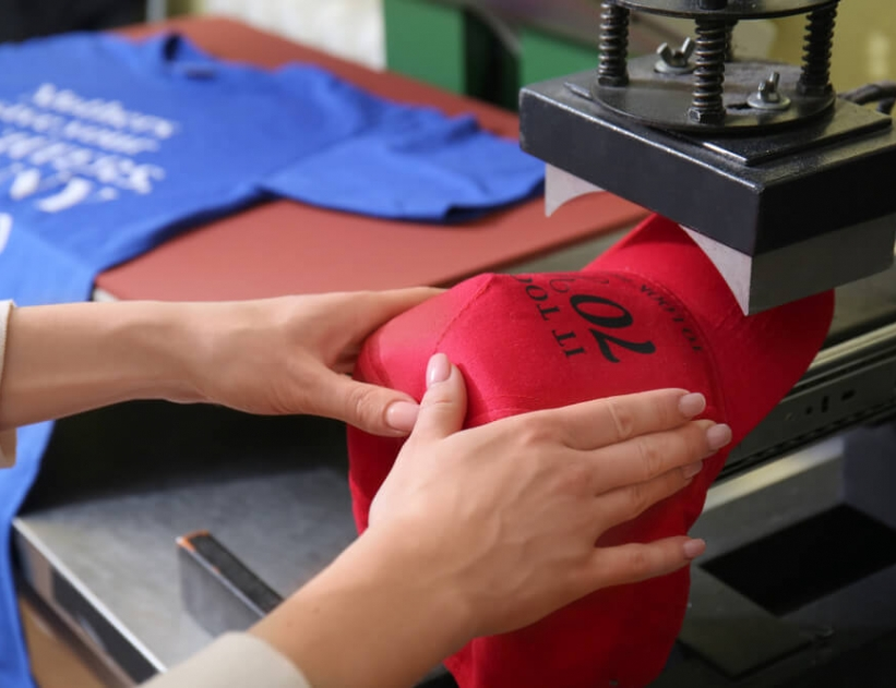 Cap Digitizing Services | Hat Embroidery Online | Call 706-993-4727