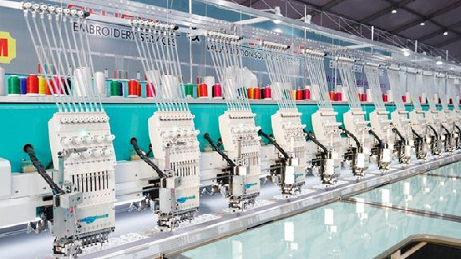Best Cheap Embroidery Machines in 2021 | Commercial Use Machines